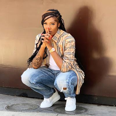 Tiwa Savage fashion and style looks