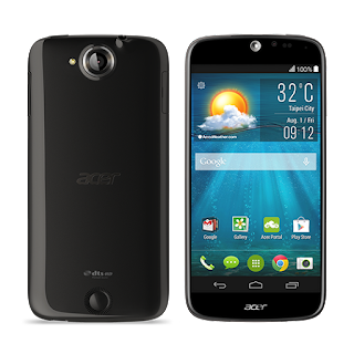 Cara Flash Acer Liquid Jadi S55 Via Flash Tools