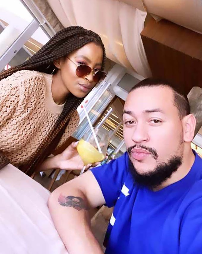 AKA Reacts To Reports Of Violent Abuse Of Late Partner, Nelli Tembe