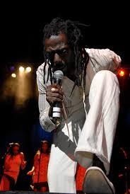 Buju Banton, reggae artist, reggae concert, reggae music