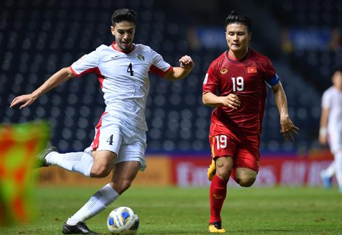 """UAE và Jordan có thể """"bắt tay"""" loại U23 Việt Nam 1"""