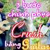 Chinh phục CRUSH bằng cây đàn Guitar chỉ với 3 bước
