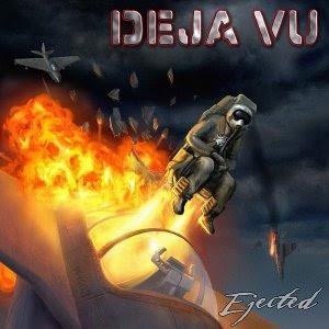 """Το τραγούδι των Deja Vu """"Rainmaker"""" από τον δίσκο """"Ejected"""""""
