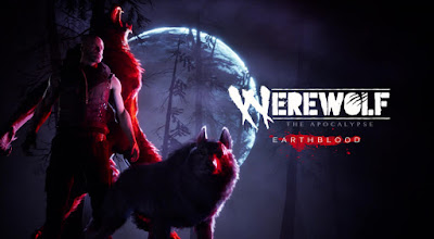How to play Werewolf: The Apocalypse - Earthblood with a VPN