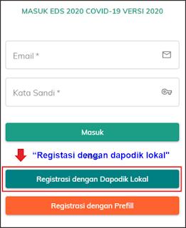 cara registrasi pmp
