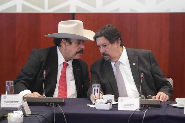 México renovará aranceles a importaciones del acero