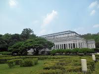 serra del changgyeonggung seoul