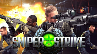 sniper strike fps 3d shooting