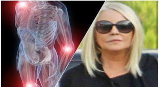 Πολυμυοσίτιδα: Τι είναι αυτή η ασθένεια που έπασχε η Ρούλα Κορομηλά;