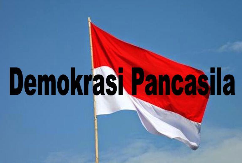 Ciri-Ciri Demokrasi Pancasila di Indonesia Beserta Asas & Prinsipnya