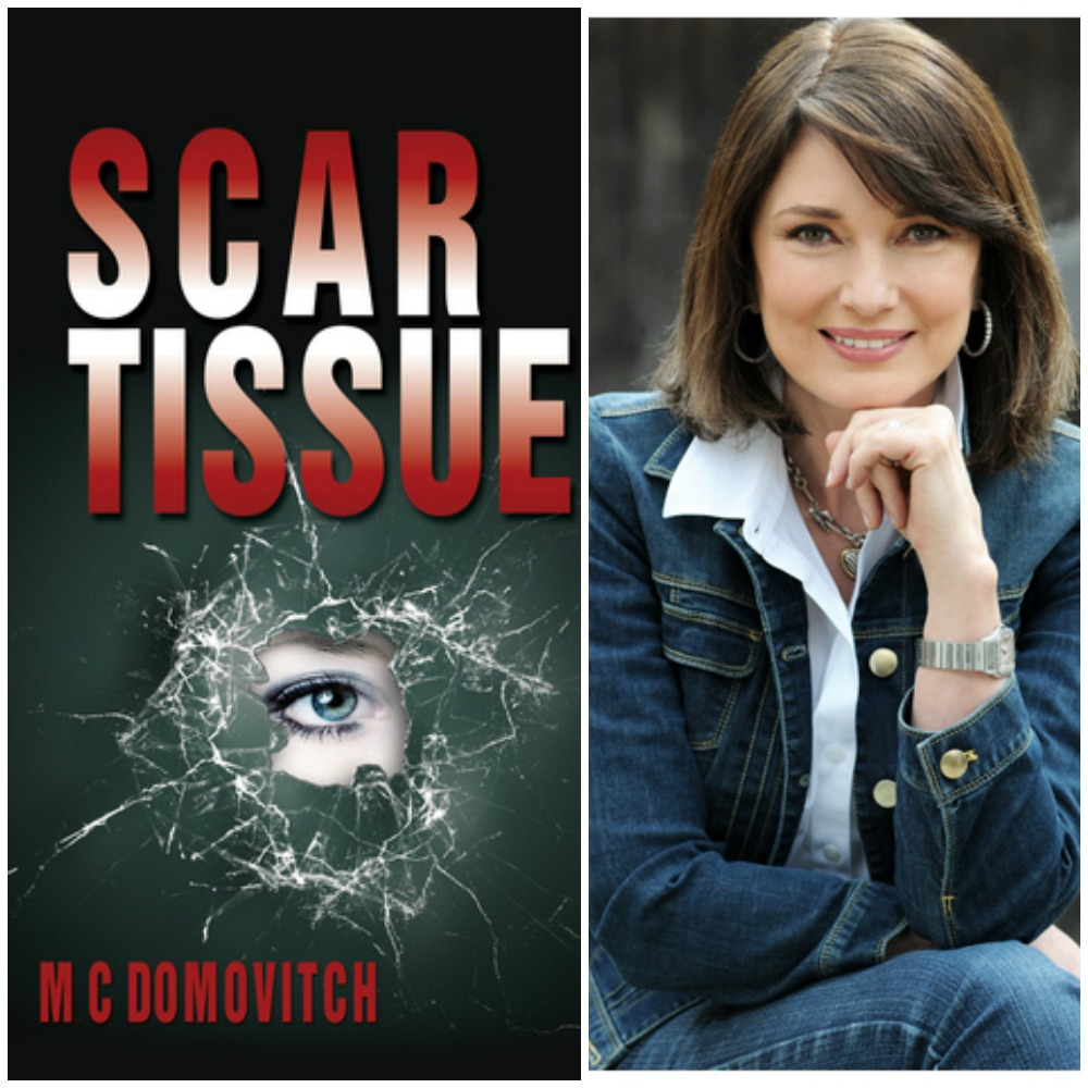 Scar tissue M C domovitch