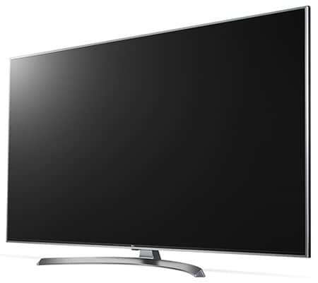 LG 49SJ810V: Smart TV 4K de 49'' con tecnología Nanocell y webOS 3.5