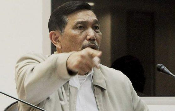 Tanggapi Penunjukan Kembali Luhut oleh Jokowi Tangani Covid, PDIP: LBP Itu Tak Banyak Bicara, Tapi Kerja!