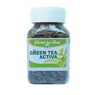 Green Tea Activa Pelangsing