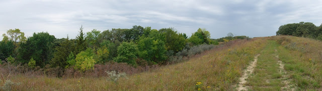 five ridge prairie loess hills