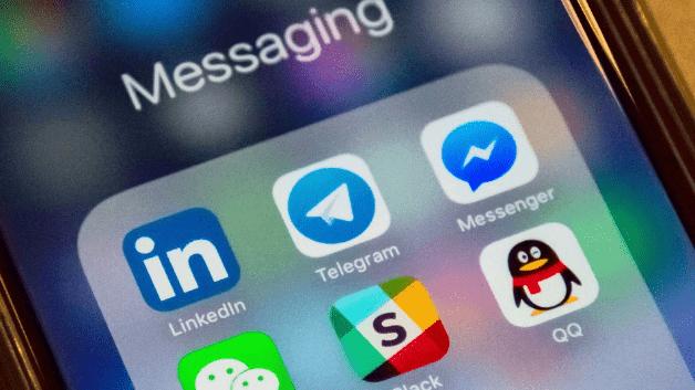 WhatsApp Stop Beroperasi? Berikut ini 5 Aplikasi Chating Pengganti WhatsApp