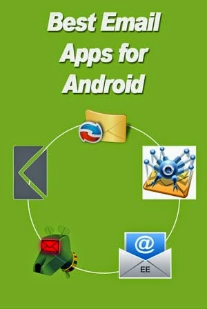 how to send email from android mobile