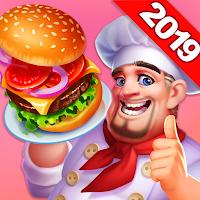 Cooking Hot – Best Crazy Chef's Restaurant Mod Apk