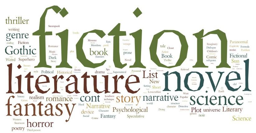 Tips Menulis Novel Fiksi Fantasi Thriller Santri Juga Bisa