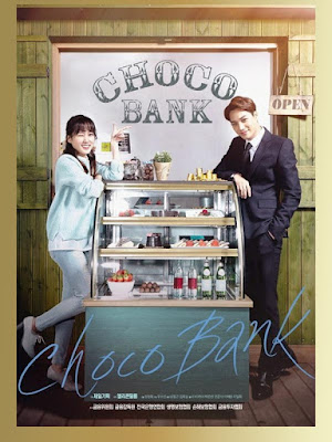 Image result for choco bank