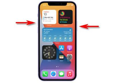 iPhone nuovo