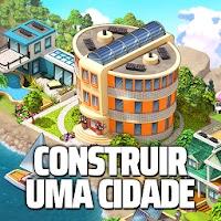 Construa sua cidade, jogo para android com dinheiro infinito