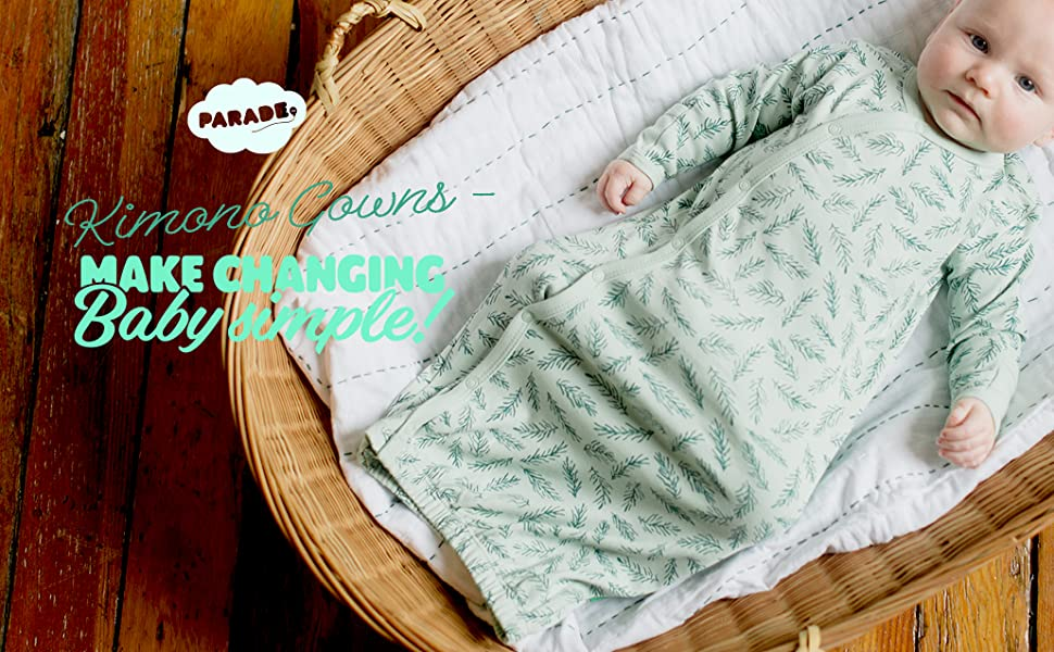 Must Have Newborn Baby Items For New Moms