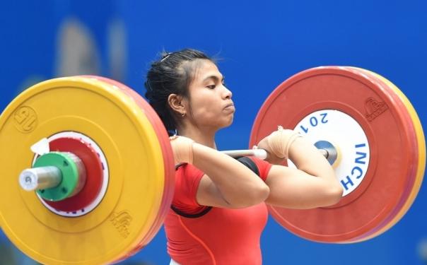 Sri Wahyuni raih medali pertama buat Indonesia di Olimpiade 2016