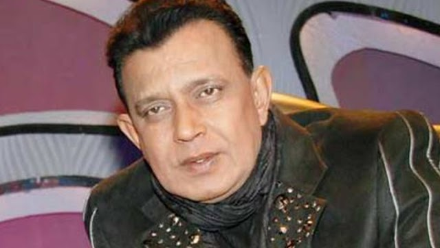 Actor Mithun Chakraborty infected with coronavirus