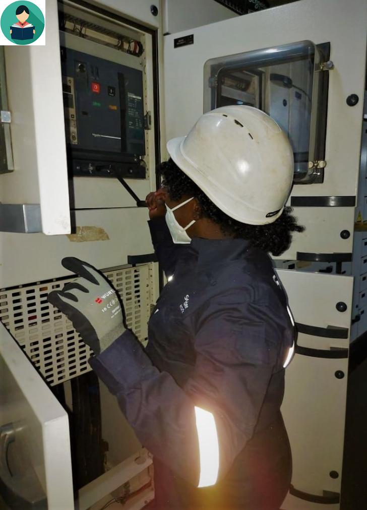 We Need More Kenyan Women Engineers