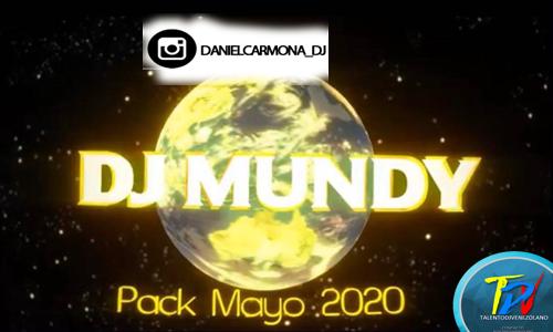 download material para dj music mundy mayo 2020