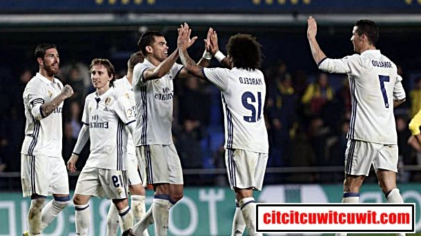 real madrid - Klub sepakbola terkaya di dunia nomor 1