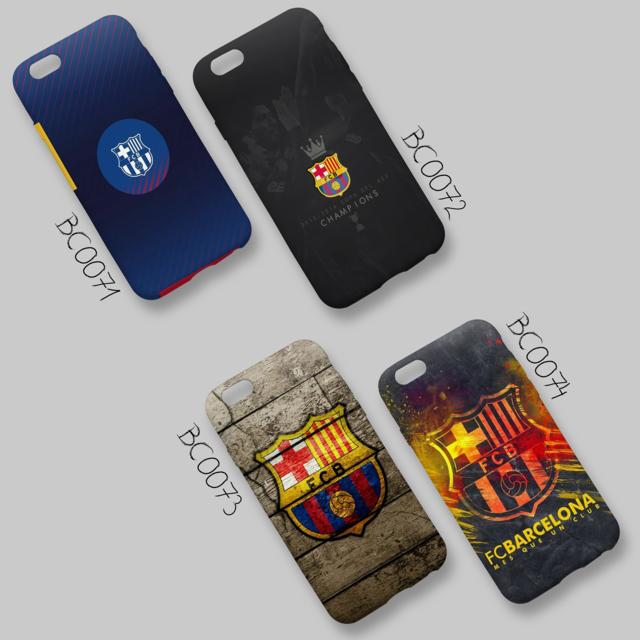 hardcase logo barcelona