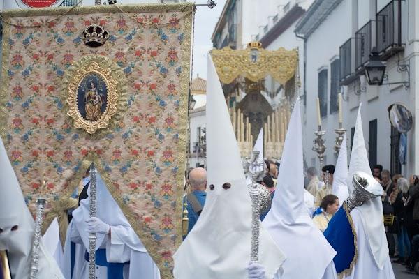 ¿Cuándo volverán las procesiones a Córdoba?