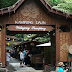 Lokasi Wisata Kampung Daun Bandung Yang Alami