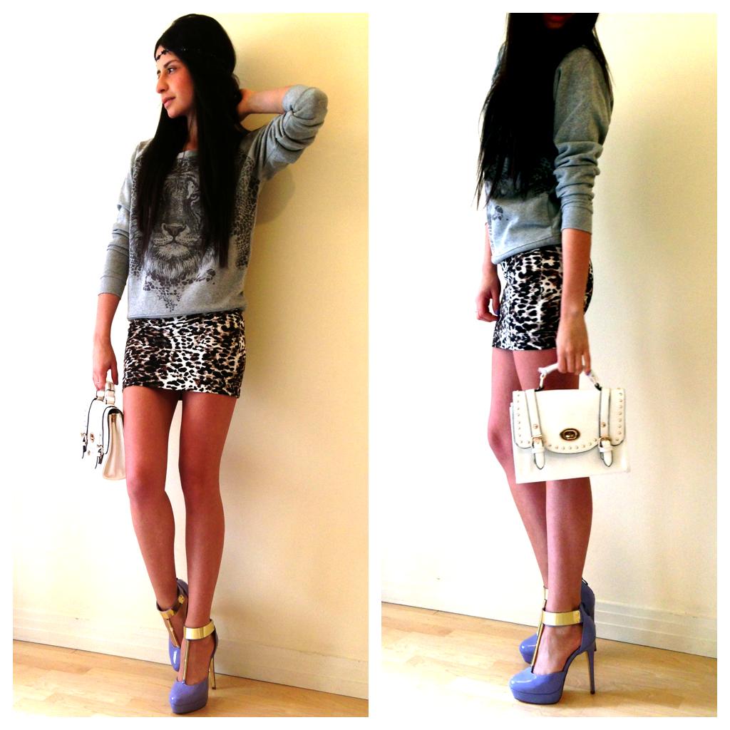 Selva Look Fashionfreax And Zalandolook Gift Cool summer kXTwuZOPi