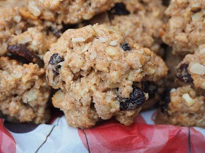 biscotti cereali ricetta