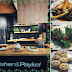 Fisher & Paykel: Festive Social Kitchen