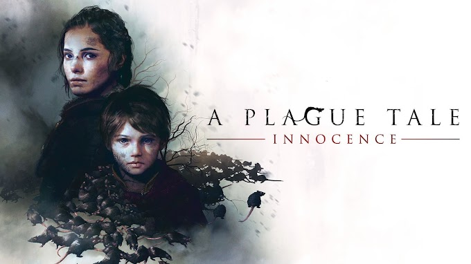 A Plague Tale : Innocence [Complete]