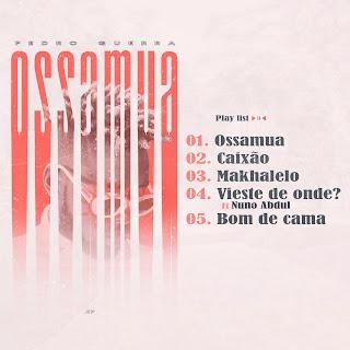 Pedro Guerra -  Ossamua  ( 2020 ) [DOWNLOAD]