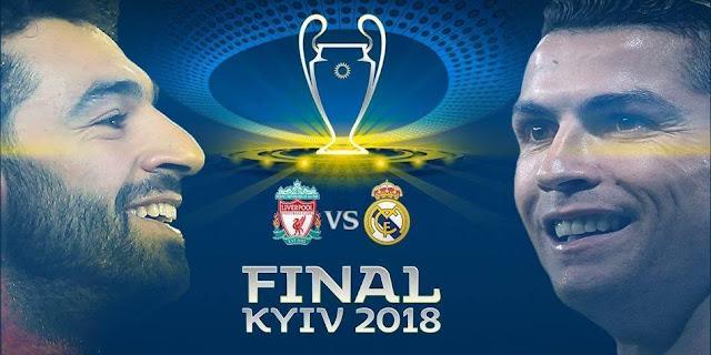 Liverpool-Real Madrid, por la corona en Kiev
