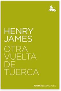 «Otra vuelta de tuerca» de Henry James