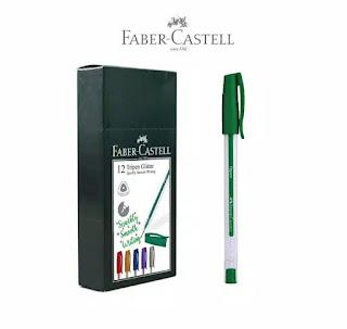 Faber Castell - Tripen Glitter