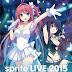 [BDMV] sprite LIVE 2015 -Beyond the sky- [151229]