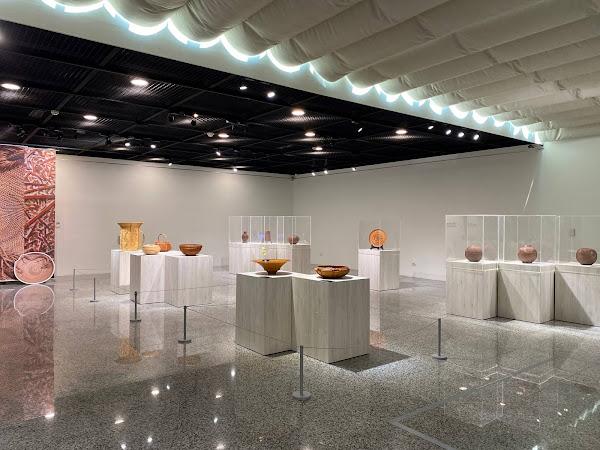 張憲平竹籐編織創作 《經緯拾光》實體及線上展覽