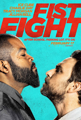 Fist Fight Movie Poster 1