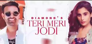Teri Meri Jodi Lyrics - Diamond
