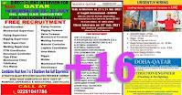 UAE Oman Qatar Gulf Job Requirement PDF July22