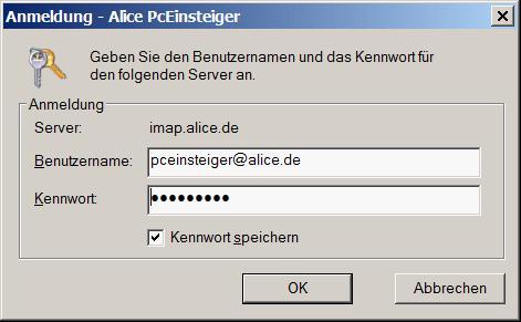 windows live mail fehlermeldung