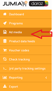 Direct linking to a product on jumia
